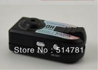 Free shipping World's smallest High Definition Digital Video Camera mini dv dvr