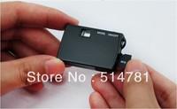 Free shipping  smallest High Definition Digital Video Camera mini dv dvr with webcam