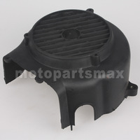 Cooling Fan Cover for GY6 50cc engine chinese Scooters