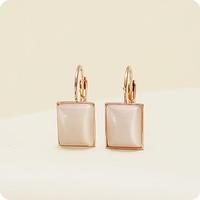 VIENNOIS accessories female gentlewomen elegant ol brief - eye small earrings stud earring