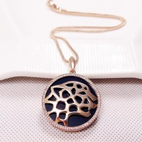 $10 Free shipping VIENNOIS   leopard head pendant necklace ,hot sale