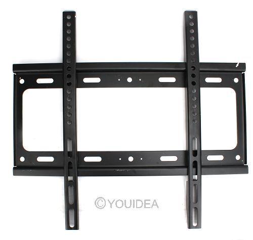 "Promotion Sale Wholesale - 1set Ajustable TV Wall Mount Bracket for 26-52"" Plasma LCD LED Flat Panel Screen TV 80180(China (Mainland))"