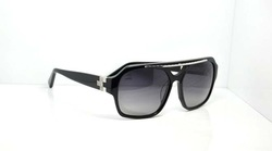 new style men's sunglasses acetate frame with cr-39 lense 4 colors available(China (Mainland))