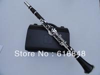 Wholesale the --Copy Buffet Crampon & cie A PARIS Clarinet with Case / 1986 E13, the sandalwood ebony tube