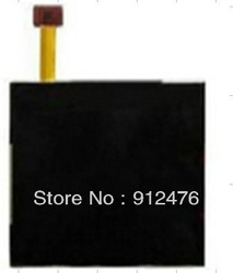 for Nokia E71 / E72 / E63 DHL Free shipping LCD Screen Replacement 100pcs/lot(China (Mainland))