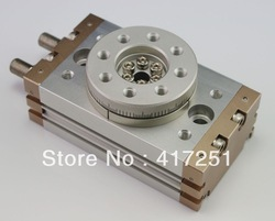 SMC Type Cylinder MSQB 30A Rotary Table/ Rack-and-Pinion Type Bore size:21mm Accept custom(China (Mainland))