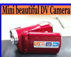 "NEW 12MP 1.8"" TFT LCD Digital Video Camcorder Camera DV Blue black red"