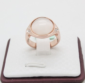holesale A006208r-706 VIENNOIS cheap cute shell ring free shipping