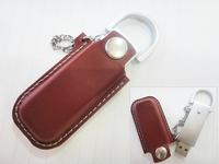 Freeshipping  50pcs/lot 16GB Brown Thumb USB2.0 Flash Memory Stick Pen Drive