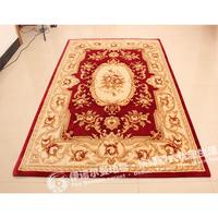 Pure wool carpet carpet fashion table