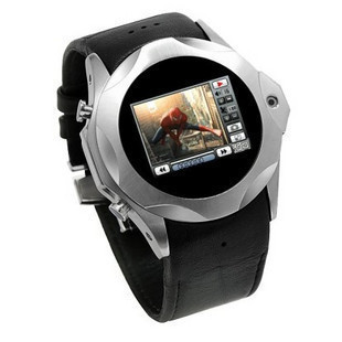 2011 watch type mobile phone s730 dual sim 3g qq watch mobile phone