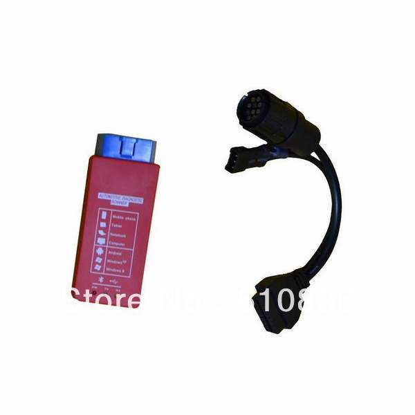 For AM-BMW Motorcycle Diagnostic Scanner(China (Mainland))