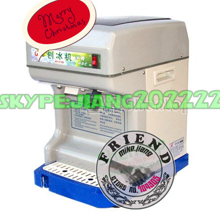 JHD Ice shaver|Ice Shaving Machine WF-A188 [2012](China (Mainland))