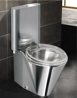 stainless steel toilet bowl-toilet-WC pan