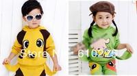 Жилет для девочек Fashion O-neck Children Vest/Girls' Winter Vest