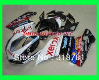 xerox Advance black white full Fairing kit for 1098 2007 2008 1198 07 08 848  07 08 1098 1198 848 07 08 2007 2008