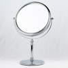 "Popular global hot-selling cosmetic mirror large 8"" double side mirrors lower shipping cost"