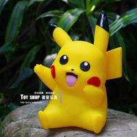 Classic Doll Pocket Monster Pokemon Pikachu Magic Baby Decoration Birthday Gift Free Shipping