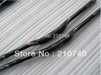 RACE FACE NEXT Carbon rise handlebar,MTB Bike handle bar 31.8*620/640/660/680/700mm