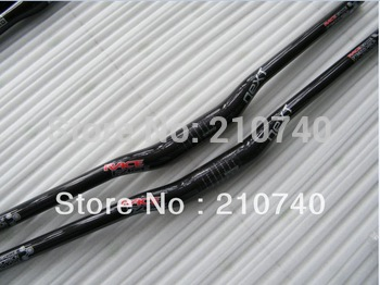 RACE FACE NEXT Carbon rise handlebar,MTB Bike handle bar 31.8*620/640/660