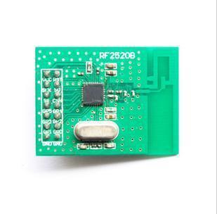 2.4GHZ wireless module / ZIGBEE module / CC2520 module