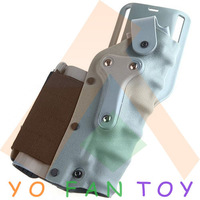 Free Shipping Size Adjustable Tactical Holster Leg Scabbard Fitting Pistol of All Different Models