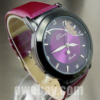 Luxury Brand New Women's Watch Prema Logo Stylish Design Jewelry Wristwatch Free Shipping High Quality Qartz Leather Watches