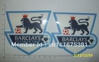 free shipping 2004-2007 EPL Premier League Football patch Soccer Patch soccer badge