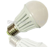 2013 hot wholesale ! big promotion 110V 9W led bulb E27 base warm white 800~900lm, FEDEX/DHLfree shipping 100pcs/CTN