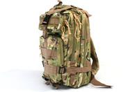 Tactical Level 3 MOLLE Backpack Bag Multicam free ship