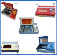 NC-S4040 Desktop Mini Laser Engraving&Cutting  machine