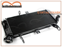 New Radiator FOR Suzuki SV650 SV 650 2005-09 08 07 06 05 K5 K6 K7 K8 K9