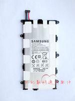 SP4960C3B (14.8Wh) 4000mAh New Original Replacement Battery For Samsung Galaxy Tab 2 7.0 P3100 P6200 Galaxy Tab 7.0 Plus
