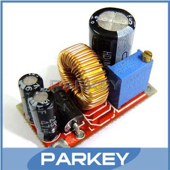 DC 5-25V to 3-24V Car Buck Converter Adjustable Constant Current Voltage Regulator Circuit Board MP3 MP4 Charging Module #MD0427