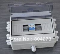 2 way input PV Junction box
