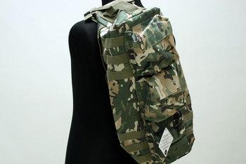 Assualt MOLLE Shoulder Bag Multicam SG-02-GC free ship