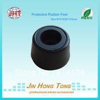 JF-J01#  Heavy Duty Rubber Feet,Non Slip Rubber Feet,Silicone Rubber Feet Free Shipping