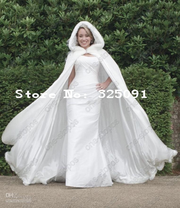 wholesale winter wedding dress