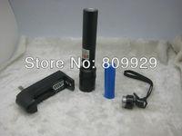 High Power 500MW Green Laser Pointer   Adjustable Star Burn Match Laser Pointer Pen