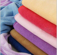 Free Shipping - 20pcs/lot Hot Sell Cute Soft Warm Pet Towel Solid Color In Mixed Wholesale