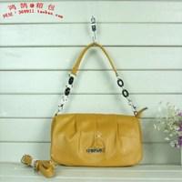 WHOLESALE!!!2013 star lubai fashion women's handbag fashion popular handbag cross-body genuine leather quality free shipping
