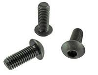 M3 x 8 Hexagon socket button head screw Grade 10.9 2000 pieces