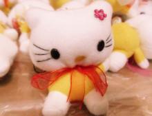 wholesale sanrio hello kitty doll