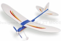 New arrivals Electric Powered Free Flight puzzle model,3d puzzle toy,Building block set