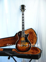Wholesale -Custom popular classic electric guitar, free shipping