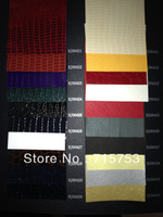 120g shining colorful croco leather paper for Box