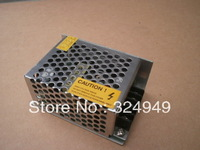 25W 12V 2A 10pcs/lot free shipping 2 years warranty switch mode power supply
