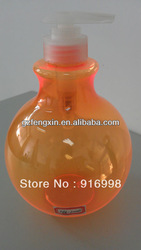PET sprayer bottle for cosmetic packaging manufacture(China (Mainland))