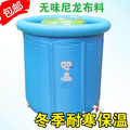 baby swimming pool, eco-friendly nylon fabric PVC swimming pool for baby
