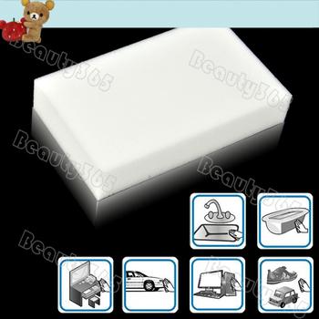 50pcs New Magic Sponge Eraser Melamine Cleaner Multi-functional Sponge for Cleaning 8244